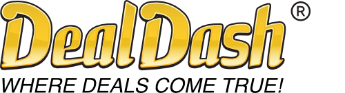 DealDash Logo