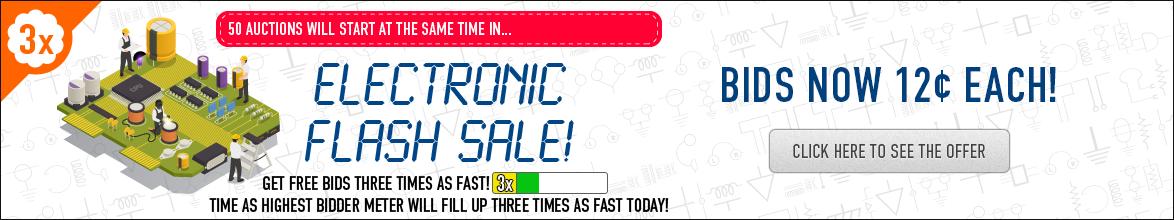 DealDash® - Bid & Save - The fair & honest bidding site